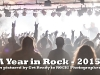 A Year in Rock - 2015