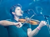 Seth Lakeman, Bearded Theory Festival 2013, photo by Simon Dunkerley