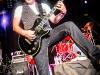 Eddie & The Hot Rods, Cambridge Rock Festival, 2013