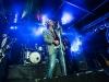 The Quireboys, Cambridge Rock Festival, 2013