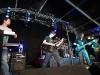 Praying Mantis, Cambridge Rock Festival, 2013