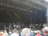 Romeo's Daughter, Cropredy 2013