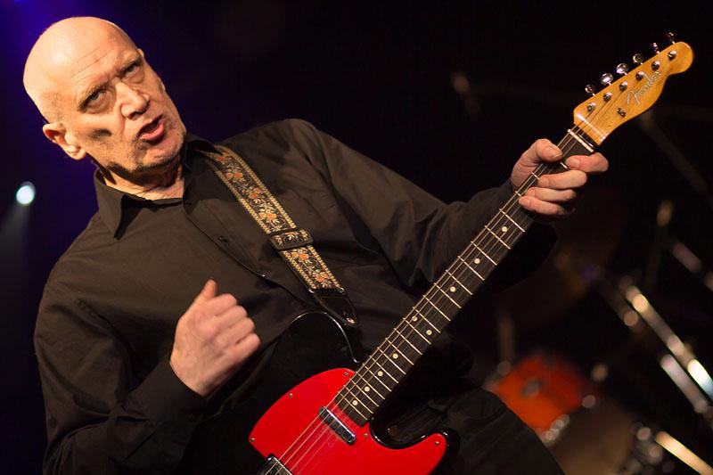 Wilko Johnson - Giants Of Rock