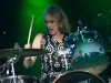 Ian Nix Band - Giants Of Rock