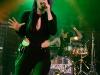 Skarlett Riot - Giants of Rock, Minehead, January 2017