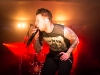 The Goddamn Electric, Hammerfest V, 14 March 2013