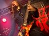 Lizzy Borden - Hard Rock Hell 8, 13 November 2014