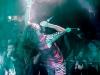 Massive Wagons - Hard Rock Hell 8, 13 November 2014