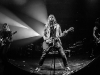 Bonafide - Hard Rock Hell 8, 14 November 2014