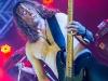 Persian Risk - Hard Rock Hell 8, 14 November 2014