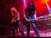 Girlschool - Hard Rock Hell 8, Pwllheli, 15 November 2014