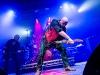 Vardis - Hard Rock Hell 8, Pwllheli, 15 November 2014