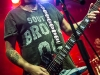 Phil Campbell, Hard Rock Hell
