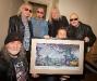 Magnum album launch, 25 March 2014