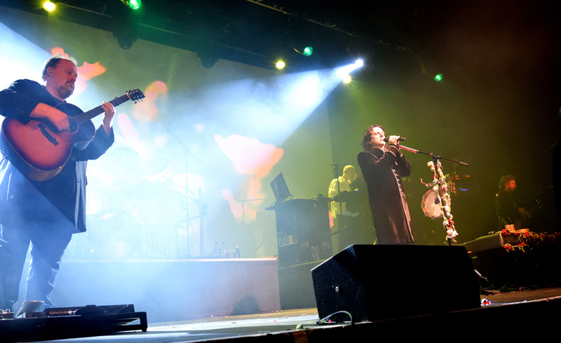 MARILLION - Manchester Academy, 8 November 2017