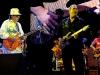 Santana - LG Arena, Birmingham, 17 July 2013