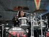 Anvil, Steelhouse Festival, 27 July 2013