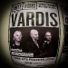 Vardis - Unity Works, Wakefield, 13 December 2014