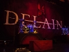 Delain - Manchester Apollo, 11 April 2014