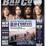 DVD review: BAD COMPANY – The Official 40th Anniversary Documentary