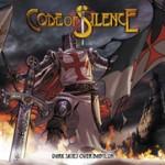 Album review: CODE OF SILENCE – Dark Skies Over Babylon