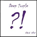 Album review: DEEP PURPLE: Now What?!