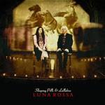 Album review: LUNA ROSSA – Sleeping Pills & Lullabies