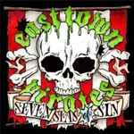 Album review: EAST TOWN PIRATES – Seven Seas Of Sin