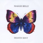 Album review: MAGGIE REILLY – Heaven Sent