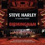 Album review: STEVE HARLEY & COCKNEY REBEL – Birmingham Live With Orchestra & Choir