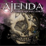 Album review: AJENDA – Unrecognizable