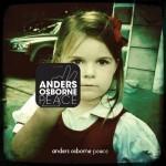 Album Review: ANDERS OSBORNE – Peace