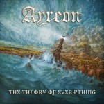 Album review: AYREON – The Theory Of Everything
