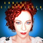 Album review: ANNEKE VAN GIERSBERGEN – Drive