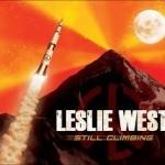 Album review: LESLIE WEST – Still Climbing