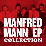 Album review: MANFRED MANN – EP Collection
