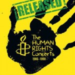Album review: Released! – The Human Rights Concerts 1986-1998