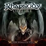 Album review: RHAPSODY OF FIRE – Dark Wings Of Steel