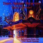 Album review: TRANS-SIBERIAN ORCHESTRA – Tales Of Winter Selections From The TSO Rock Operas