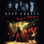 DVD review: DEEP PURPLE – Perfect Strangers Live
