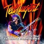 DVD review: TED NUGENT – Ultralive Ballisticrock