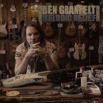 Album review: BEN GRANFELT – Melodic Relief
