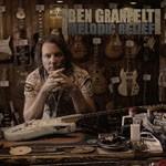Album review: BEN GRANFELT – Melodic Relief