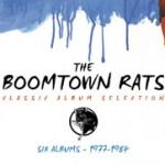Album review: THE BOOMTOWN RATS – Classic Album Selection 1977-1984