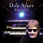 Album review: DON AIREY – Keyed Up