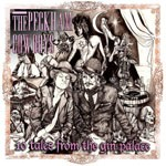 Album review: THE PECKHAM COWBOYS -10 Tales From The Gin Palace