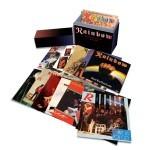 Album review: RAINBOW – The Singles Box Set 1975–1986