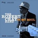 Album Review: ROBERT CRAY – In My Soul
