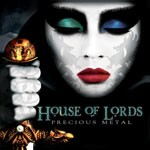 Album review: HOUSE OF LORDS – Precious Metal