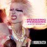 Album review: MISSING PERSONS feat. Dale Bozzio – Missing In Action